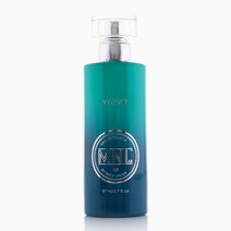 Wave EDT for Men by I Heart MNL