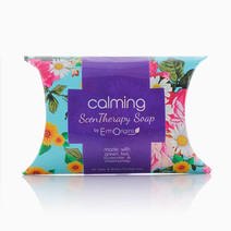 Calming ScenTherapy Soap by Erth Origins