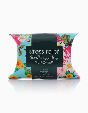 Stress Relief Soap by Erth Origins