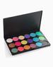 Pro 18 Eye Shadow Palette by PRO STUDIO Beauty Exclusives