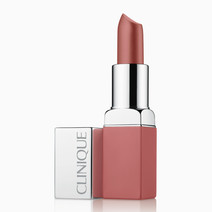 Clinique pop matte  shade 01   blushing pop