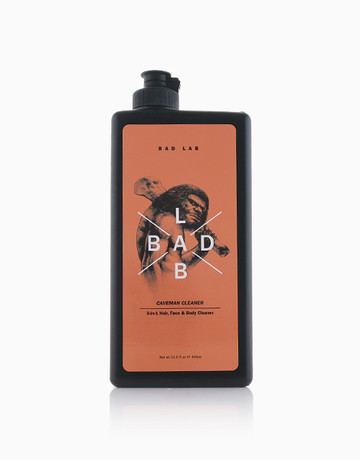 Caveman Cleanser (400ml) by Bad Lab