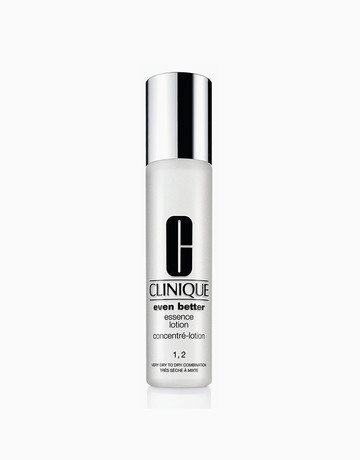 Even Better Essence Lotion by Clinique