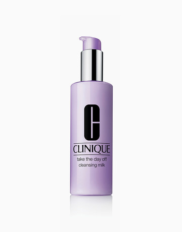 Cleansing Milk by Clinique