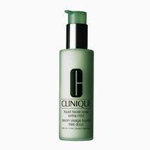Liquid Facial Soap (Extra Mild) 200ml by Clinique