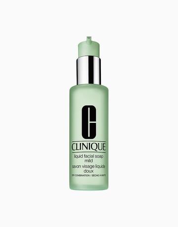 Liquid Facial Soap (Mild) 200ml by Clinique
