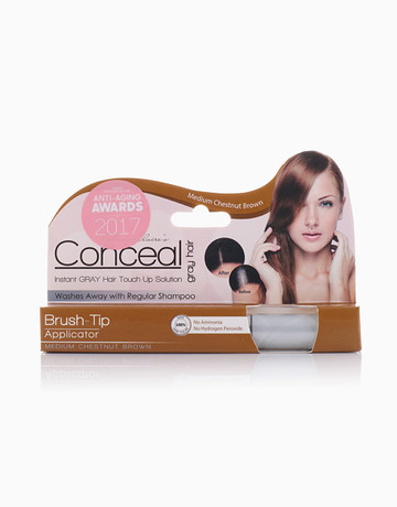 Conceal Brush Tip by Conceal