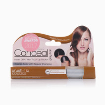 Conceal Gray Hair Roots Brush Tip by Conceal