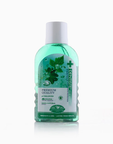Dentiste' Oral Rinse (200ml) by Dentiste'