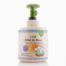 Organic Baby Bath Wash by Tiny Buds