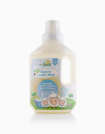 Newborn Laundry Bottle by Tiny Buds