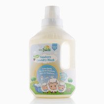 Newborn Laundry Bottle by Tiny Buds in