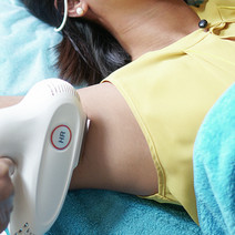 Underarm IPL Hair Removal by HairX Hair Removal
