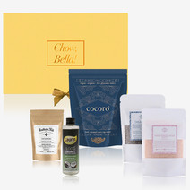 Chow, Bella! Pantry Staples Gift Set by BeautyMNL