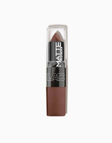 Matte Lipstick by L.A. Colors
