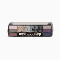 Day to Night Eyeshadow by L.A. Colors