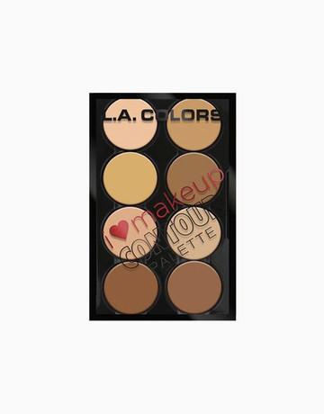 I Heart Makeup Contour by L.A. Colors