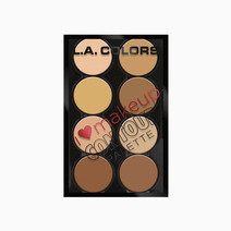 I Heart Makeup Contour by L.A. Colors