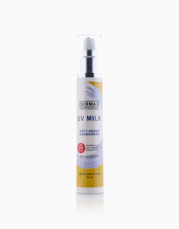 UV Milk Sunscreen by Dermax