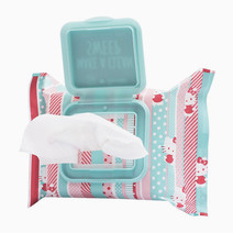 Sanrio Micellar Makeup Wipes by Happy Skin