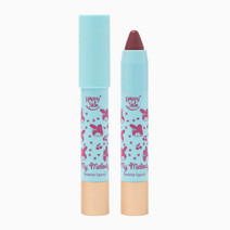 Happy skin (3 sanrio moisturizing lippie in flower power 2