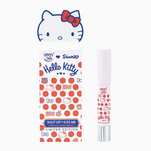 Happy skin (3 sanrio moisturizing lippie in best of friends