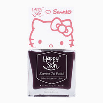 Express Gel Polish (Purr-fect) by Happy Skin