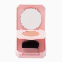 Happy skin (3 sanrio get cheeky with me all day hydrating blush in hello kitty (peach) 3