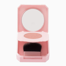 Happy skin (3 sanrio get cheeky with me all day hydrating blush in my melody (wine red) 3