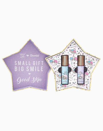 Twinkle Twinkle + Star Wand by Happy Skin