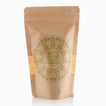 Zesty Ginger Cacao Nib by Wit's Sweets & Savouries in