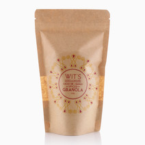Spiced Mango Cacao Nib by Wit's Sweets & Savouries
