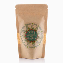 Green Mango Cacao Nib Granola 125g by Wit's Sweets & Savouries