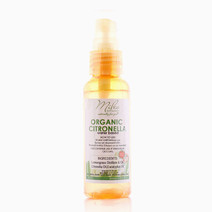 Water-based Mosquito Repellent 50ml by Milea