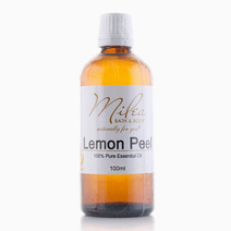 Lemon Essential Oil (100ml) by Milea