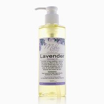All Organics Lavender Massage Oil (250ml) by Milea