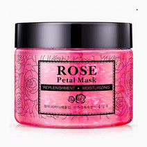 Rose Petal Mask by Rorec