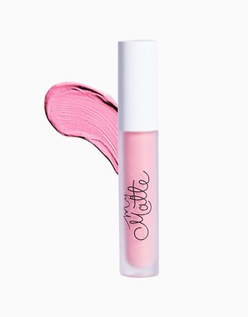 My Matte Soft Lip Cream by PASJEL