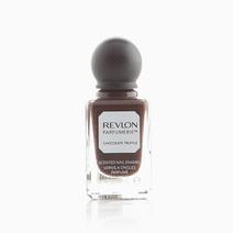 Bestselling Parfumerie Scented Nail Enamel by Revlon