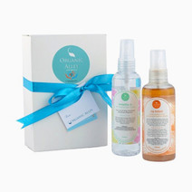 Homecare Gift Box by Organic Alley