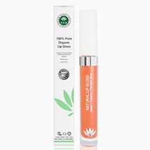 100% Pure Organic Lip Gloss by PHB Ethical Beauty in Peach (Sold Out - Select to Waitlist)