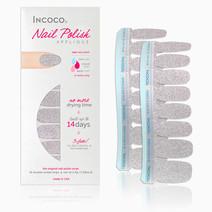 Incoco Nail Art Design by Incoco