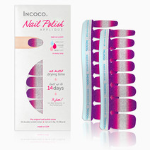 Incoco Nail Art Design by Incoco