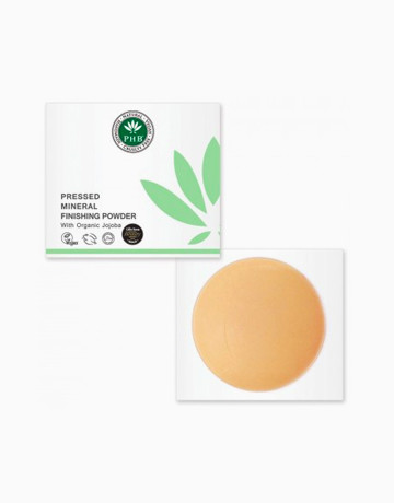Mineral Finishing Powder by PHB Ethical Beauty