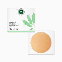 Pressed Mineral Foundation by PHB Ethical Beauty
