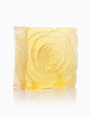 Chamomile Soap by Lumiere Organiceuticals