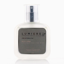 Nutri-toner + Makeup Mist by Lumiere Organiceuticals in