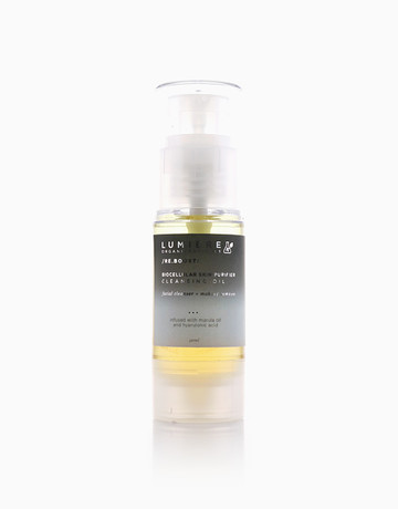 Cleansing Oil by Lumiere Organiceuticals