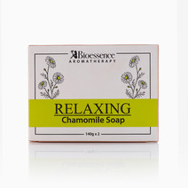 Relaxing Chamomile Soap by Bioessence