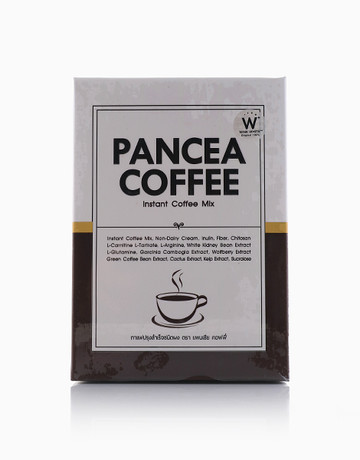 Pancea Coffee by Wink White